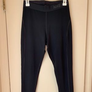 Nike athletic clothes
